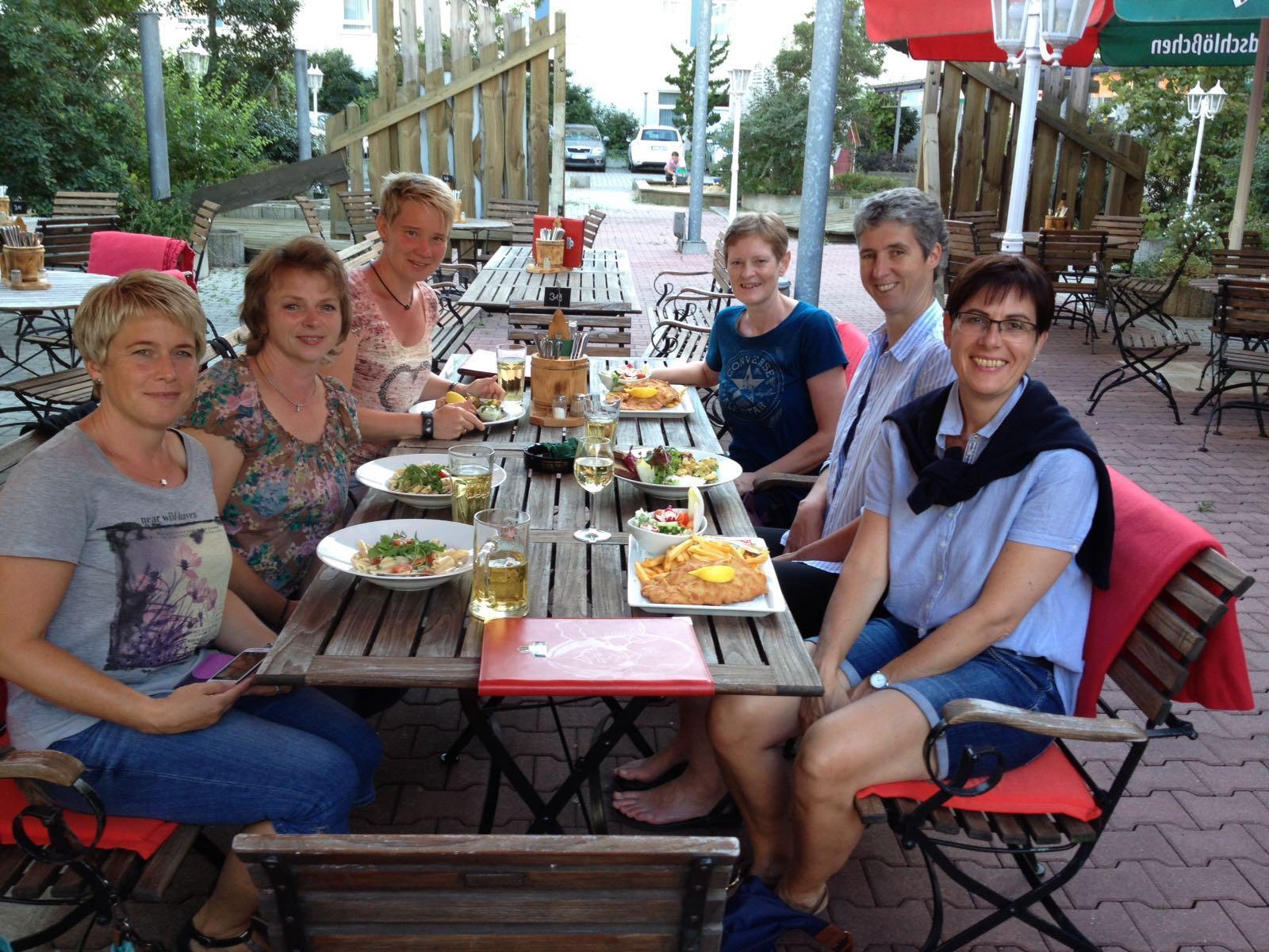 Frauen Treffen Hildesheim